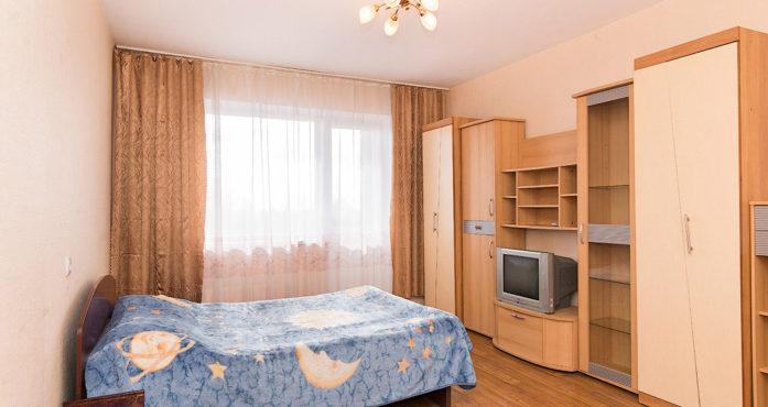 Однушка на Уральской посуточно в Екатеринбурге