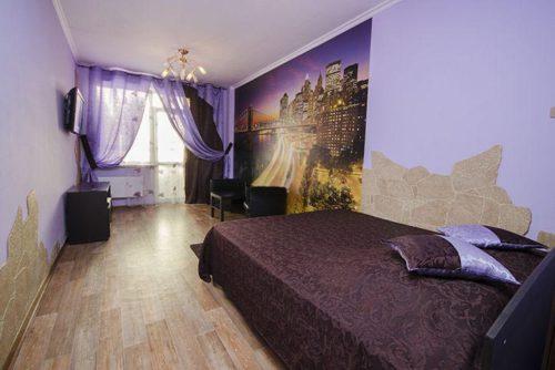 Квартира Гудзон посуточно в Екатеринбурге
