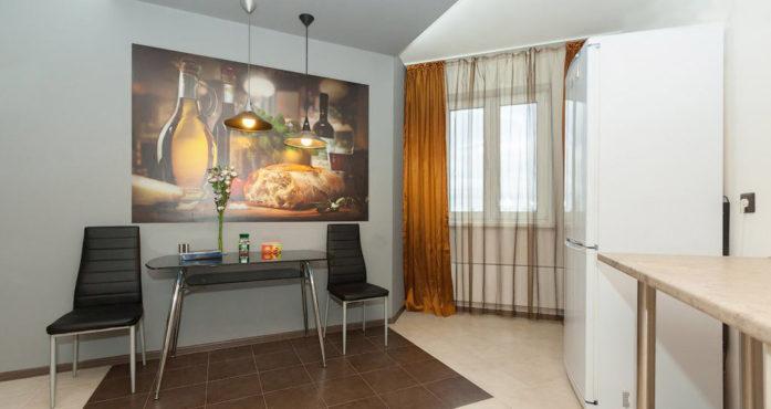 2-х квартира VIP класса посуточно в Екатеринбурге