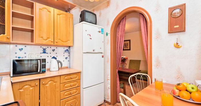 Уютная квартира в центре стандарт класса посуточно в Екатеринбурге