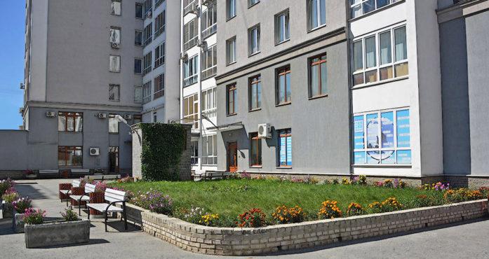 Светлая студия бизнес класса посуточно в Екатеринбурге