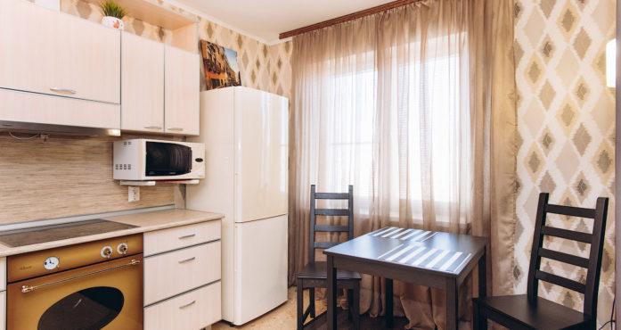 Шикарная квартира полу люкс класса посуточно в Екатеринбурге