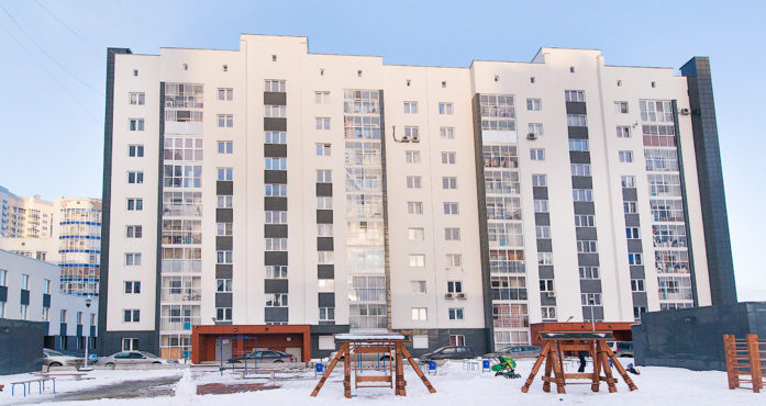 Однушка на Шевелева посуточно в Екатеринбурге