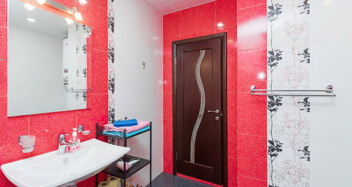 3-к квартира бизнес класса посуточно в Екатеринбурге
