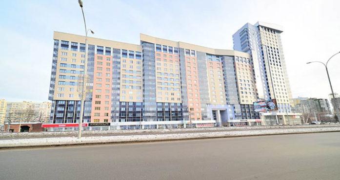 Трешка VIP класса посуточно в Екатеринбурге