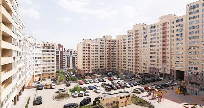 Просторная квартира бизнес класса посуточно в Екатеринбурге