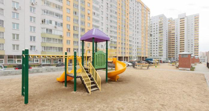 Квартира полу люкс класса посуточно в Екатеринбурге