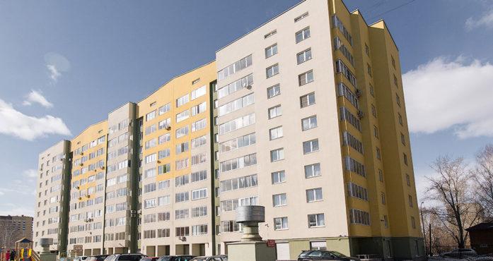 Комфортная однушка в Пионерском посуточно в Екатеринбурге