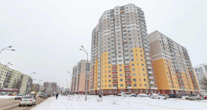 Люкс у метро посуточно в Екатеринбурге