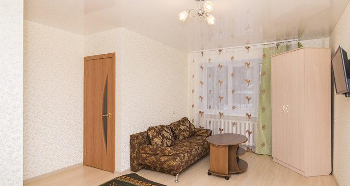 Квартира бизнес класса в центре посуточно в Екатеринбурге