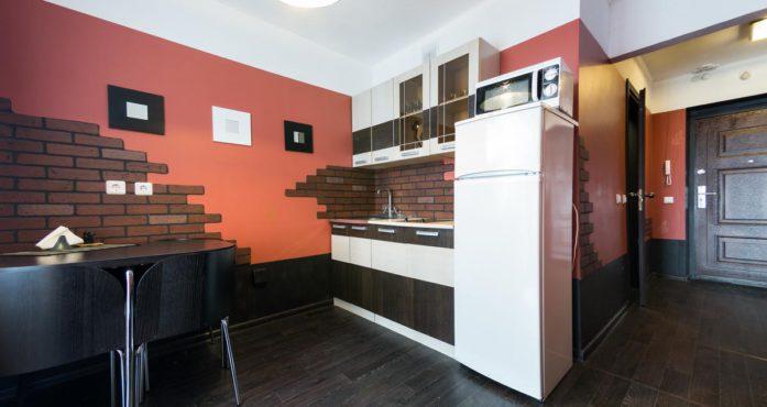 Квартира Хроника посуточно в Екатеринбурге