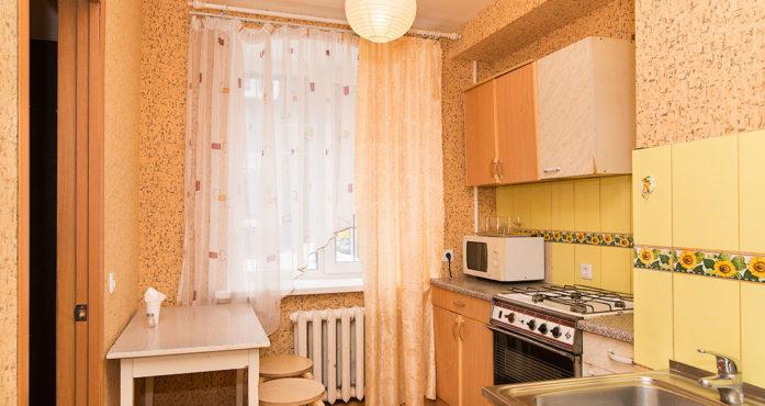 Двушка на Комсомольской посуточно в Екатеринбурге