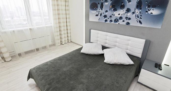 Современная квартира VIP класса посуточно в Екатеринбурге