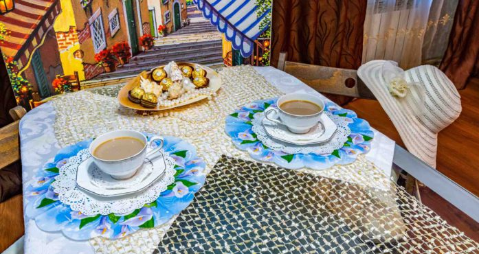 Курорт посуточно в Екатеринбурге