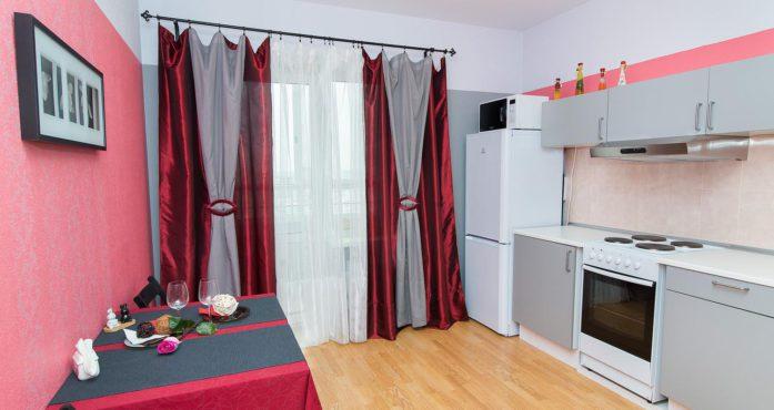Квартира Искра посуточно в Екатеринбурге