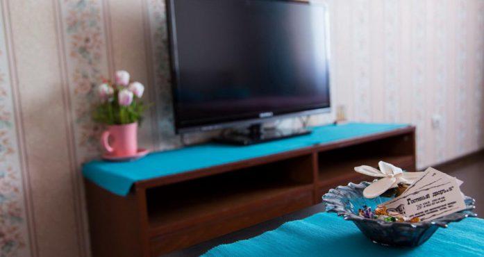 Квартира Бабочка посуточно в Екатеринбурге