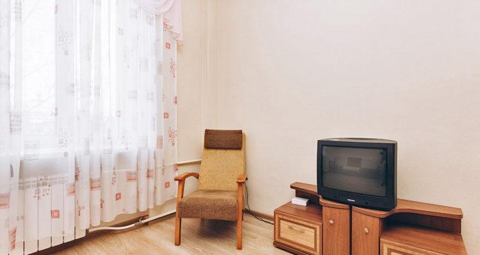 Однушка у ЖД посуточно в Екатеринбурге