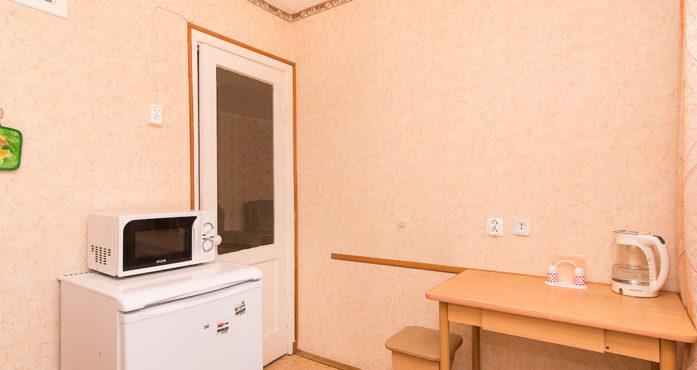 Эконом на Малышева посуточно в Екатеринбурге