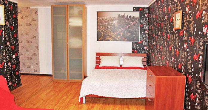 Квартира у центра посуточно в Екатеринбурге