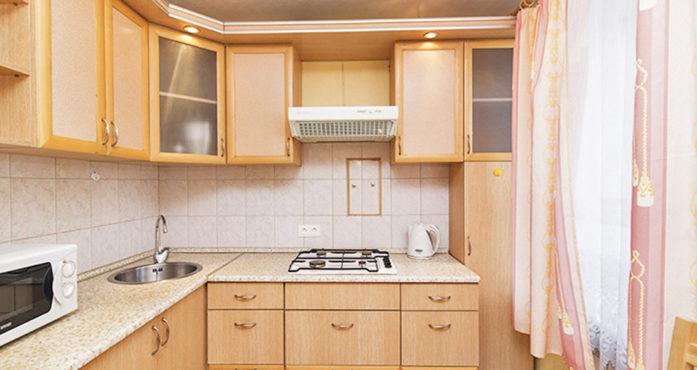 Квартира на Попова посуточно в Екатеринбурге