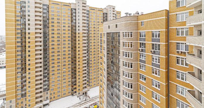 Квартира бизнес класса посуточно в Екатеринбурге