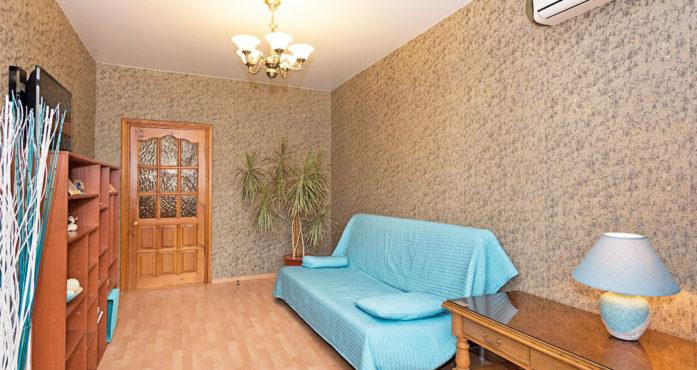 Элегантная 2-х квартира бизнес класса посуточно в Екатеринбурге