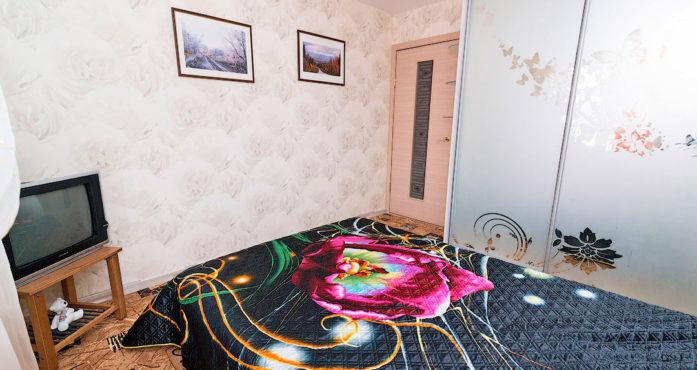 2-х комнатная квартира студия бизнес класса посуточно в Екатеринбурге