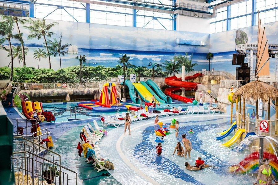лимпопо аквапарк картинки