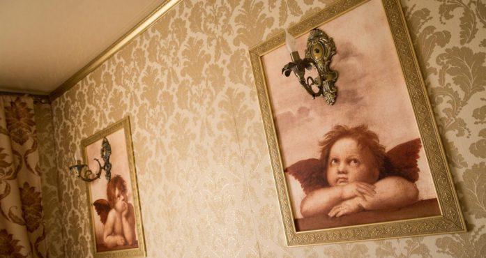 Студия Аврора посуточно в Екатеринбурге