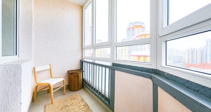 Люкс в новостройке посуточно в Екатеринбурге