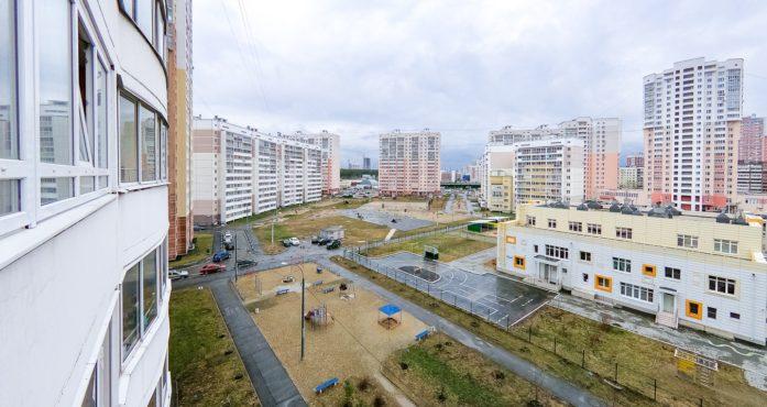 У МЕТРО КОСМОНАВТОВ посуточно в Екатеринбурге