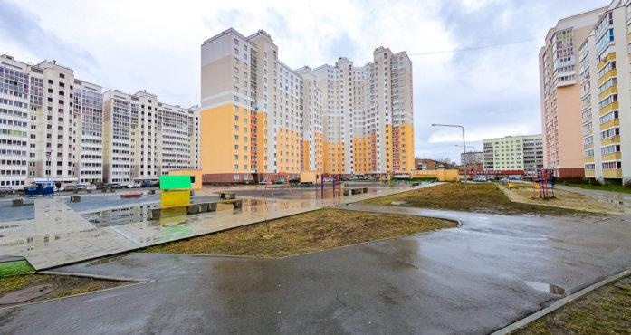СТИЛЬНЫЙ ЛЮКС У МЕТРО КОСМОНАВТОВ посуточно в Екатеринбурге